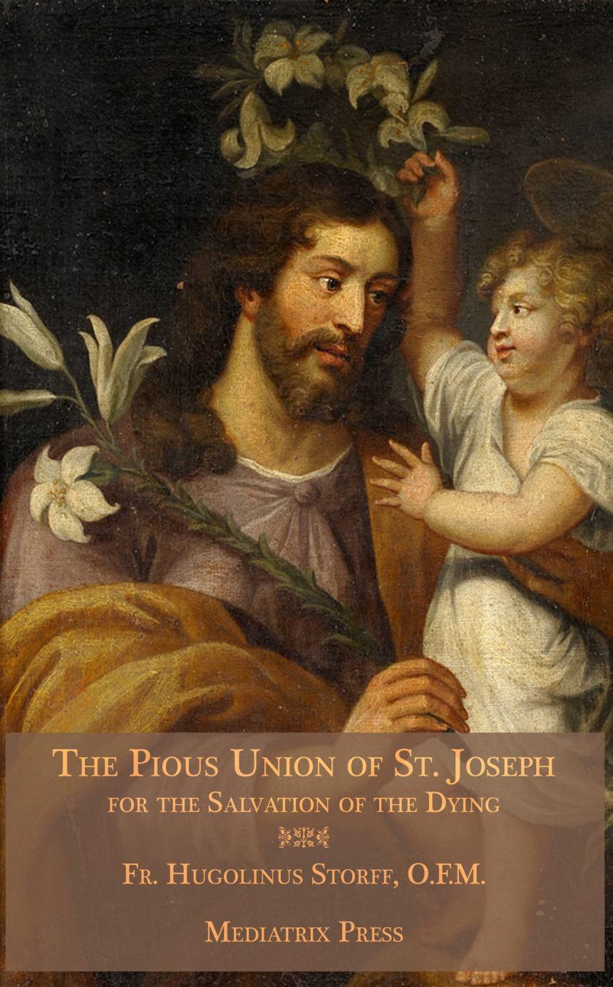Pious Union of St. Joseph