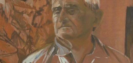 Portretul bunicului Victoriei Rocaciuc