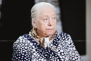 Nadejda Brînzan, eminentă a ocrotirii sănătății