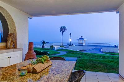 Rosarito Oceanfront condo for sale