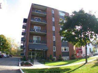 apartment condo for sale London Ontario