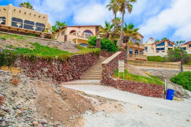 Residential Lot For Sale at Castillos del Mar, Rosarito Beach