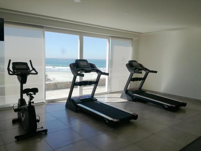 La Jolla Excellence Oceanfront Condo For Sale In Rosarito Beach