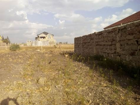 Land For Sale in Joska Kenya