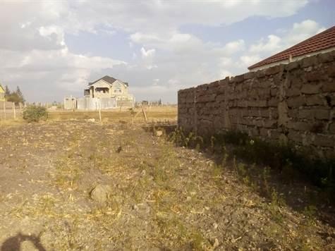 Land For Sale in Nairobi, Kenya