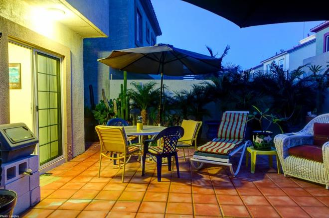 Ocean View Home For Sale in San Marino