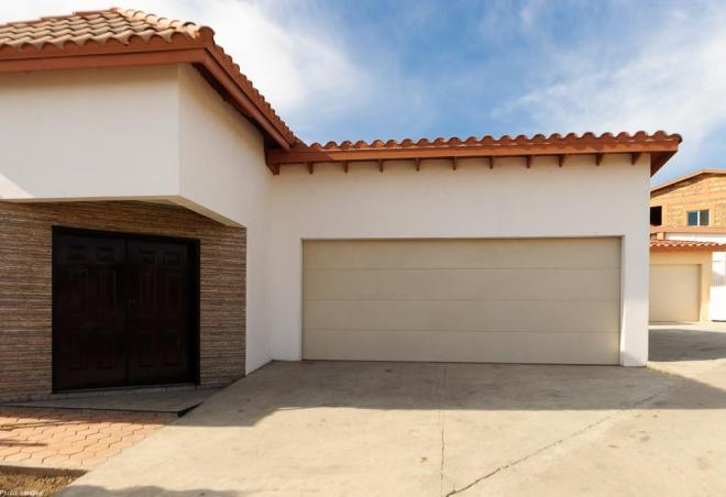 Under Construction Ocean View Home For Sale in Rosarito Beach
