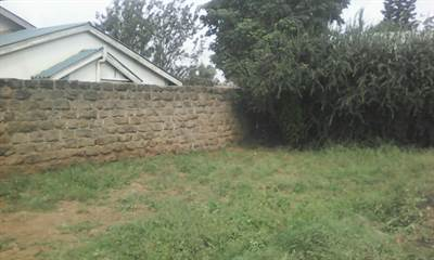 Land For Sale in Narok