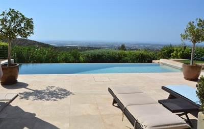 Luxury Home with Phenomenal Views