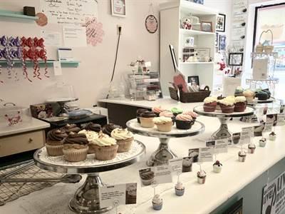 Westdale Cupcakes