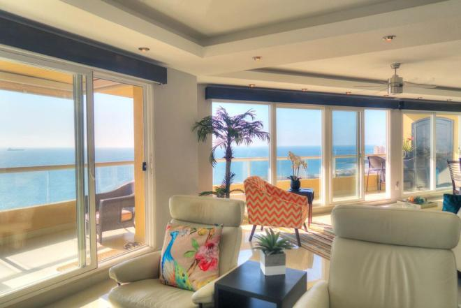 Oceanfront Condo For Sale in Tower Perla, La Jolla Real, Rosarito Beach