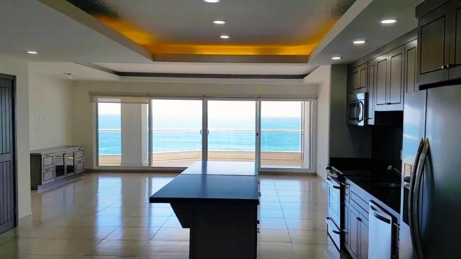 Rosarito Beach Oceanfront Condo For Sale In La Jolla Excellence