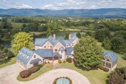 mansions in botetourt county va