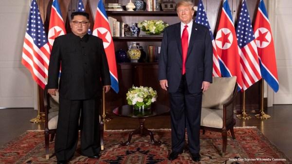 US and South Korea run military drills while North Korea ...