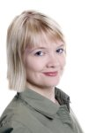 Sanna Kajander-Ruuth