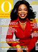 Oprah Winfrey tekee rahaa myös lehdellään