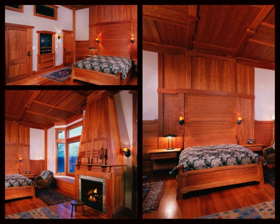 cherry hardwood, custom woodworking, custom cabinetry
