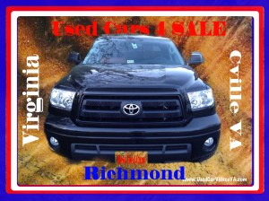 used cars and trucks for sale virginia