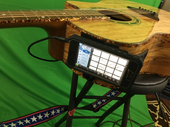 http://www.musicvideomobile.com presents Guitar Studio and your all in one guitar recording studio device. If it's Mobile Marketing with the best new online marketing music videos, on the Front Page.....