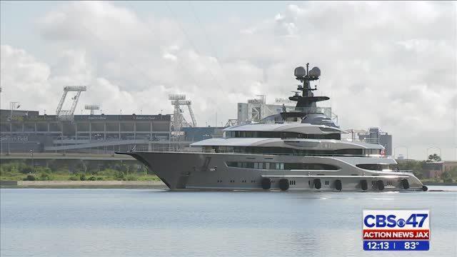 Jacksonville Jaguars Owner Shad Khan Donald Trump Jealous Of NFL Amid Failure To Buy Team