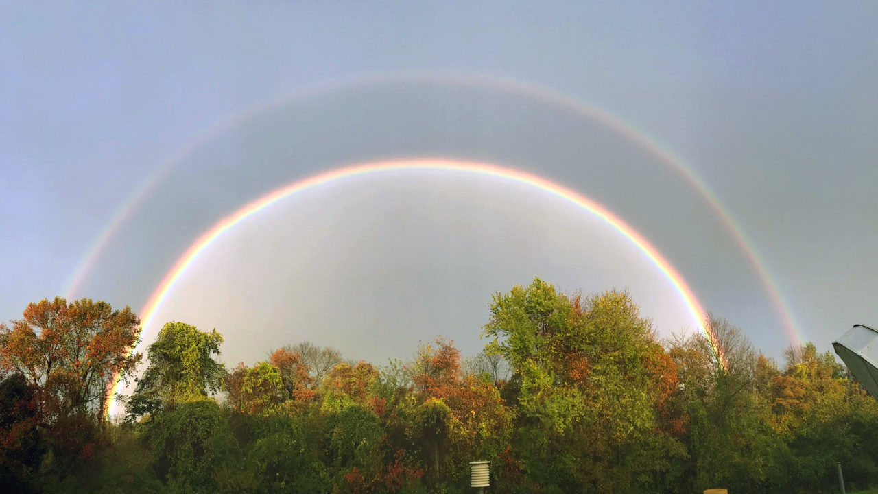 Related Images To Doble Rainbow Wallpaper Wallpaperfree To Use By Rita Free Download