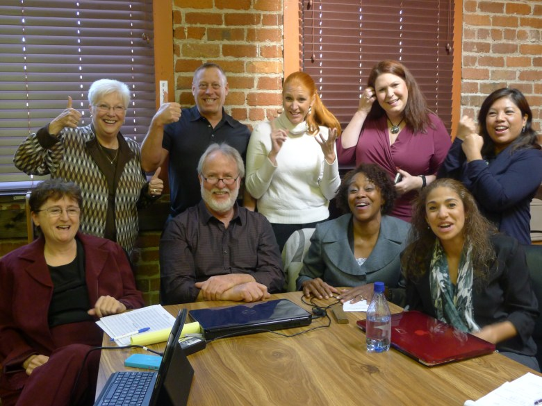 The Guild's newest members from Purple Communications are American Sign Language Interpreters from Arizona, California and Colorado.