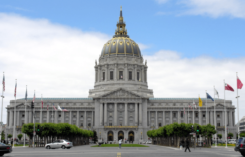 Guild joins protest as SF mayor acts to diminish City Hall transparency