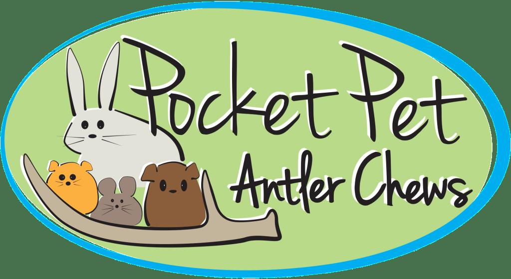 Pocket Pets Logo Design and Illustration Bozeman Montana
