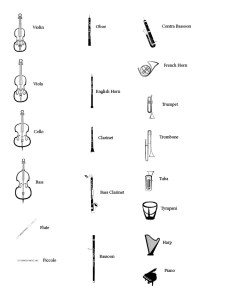 Musical-Instrument-Illustrations
