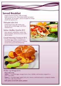 Graphic Design Bozeman Montana Banquet Menu_Page_02
