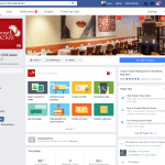 Facebook Page Management and Advertising for Bozeman Restaurant