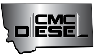 Logo Sign Design for Diesel Mechanic Big Timber MT