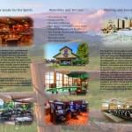 tri-fold brochure design bozeman mt
