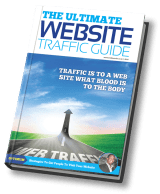 The Ulitimate WEBSITE Traffic Guide