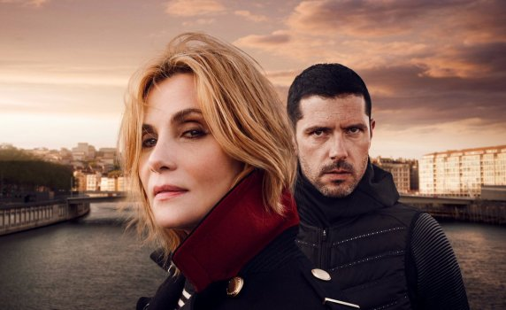 """Insoupçonnable"" : Le remake français de ""The Fall"" le 13 septembre sur TF1"