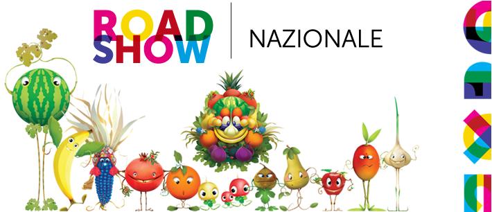 Expo Milano 2015 - Mediazione Linguistica Talenti - Event planner