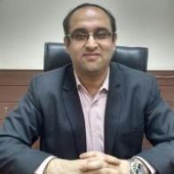 Dr Dhruv Zutshi