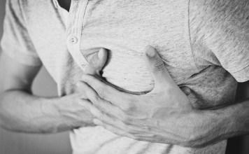 heart chest pain, cardiovascular disease