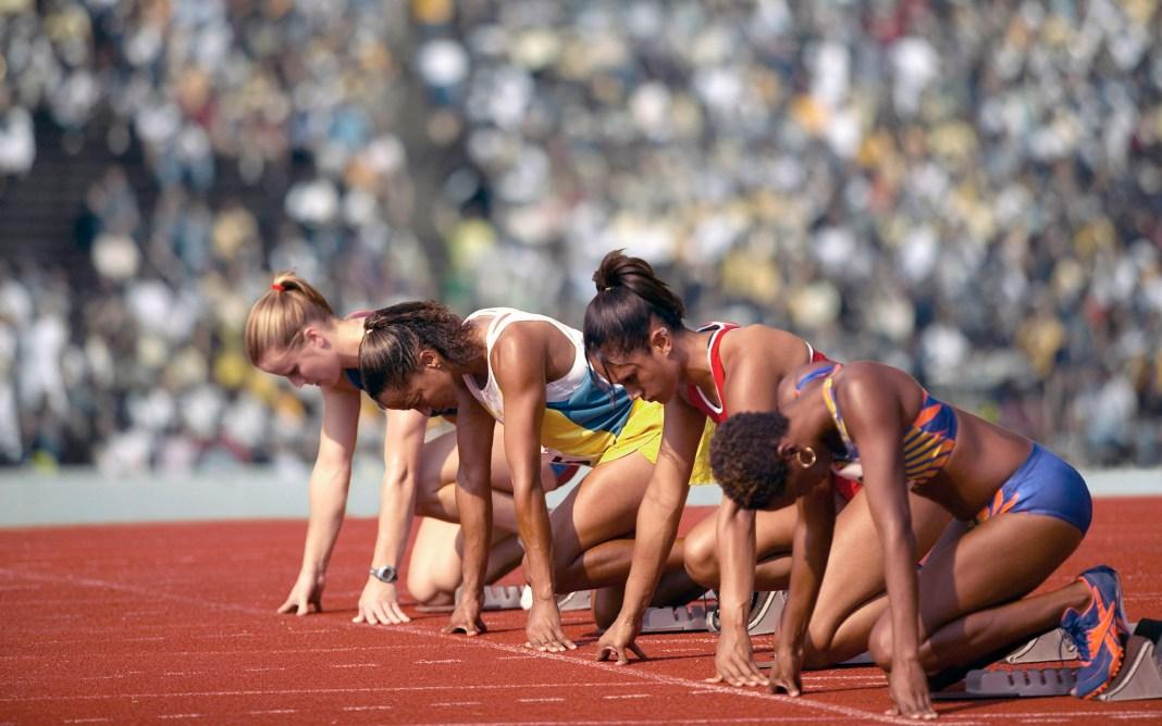 Female Track Athletes, sexual abuse, injury