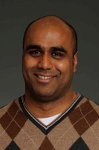 Dr. Mallar Chakravarty