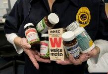 Supplements, viagra