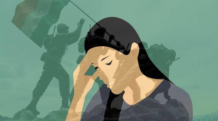 Army wives are more prone to depression during pregnancy