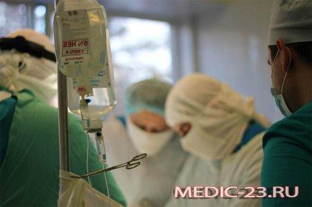 Краснодарские медики будут работать в новых больницах