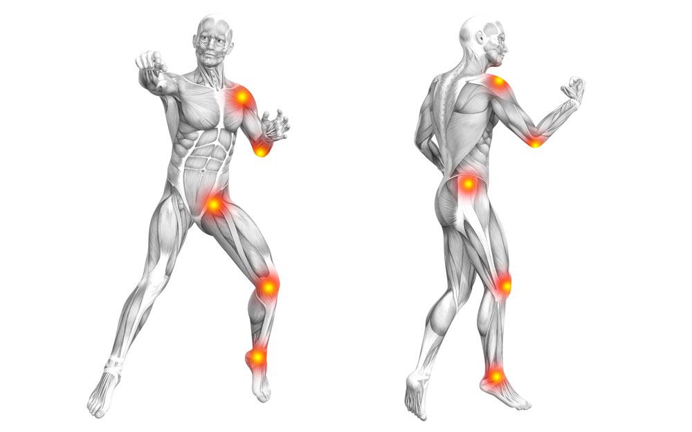 Reumatoidalne zapalenie stawów – diagnostyka laboratoryjna