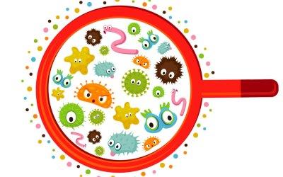 Nieproszeni goście wewnątrz nas – laboratoryjna diagnostyka chorób pasożytniczych