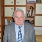 Prof Burlea