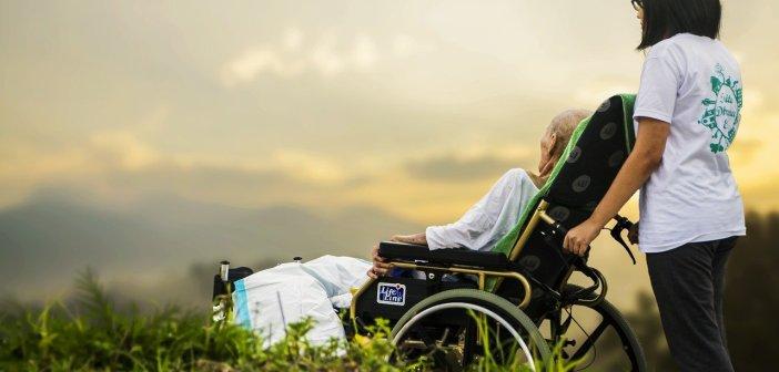 Îngrijiri socio-medicale la domiciliu pentru vârstnici