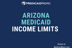 """""""What are the income limits for Medicaid in Arizona"""""""
