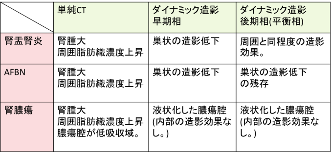 Pyelonephritis classification1