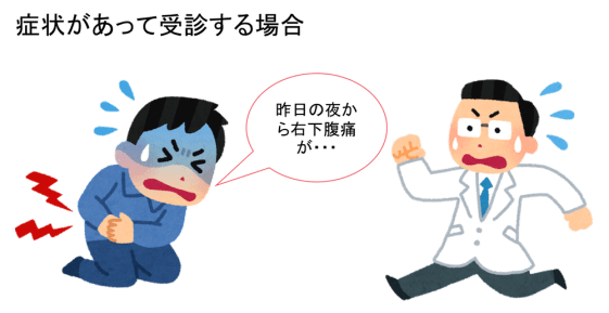 medical examination by interview1